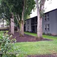 Rental info for 4916 SW 56th Ave - 208 in the Portland area