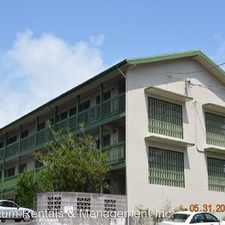 Rental info for 230 Kapiolani Street in the Hilo area