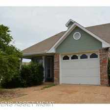 Rental info for 3307 RALEIGH PLACE