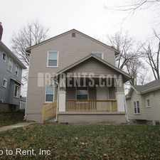 Rental info for 1208 West Fairview Avenue