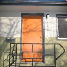 Rental info for 2421 SE 52nd Ave. in the Portland area