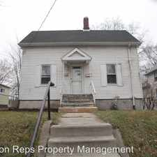 Rental info for 1317 3rd St. A