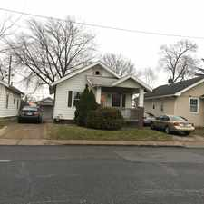 Rental info for 3919 S Clinton in the Fort Wayne area
