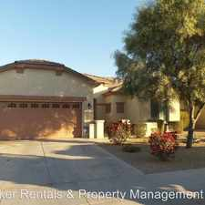 Rental info for 12156 W Mountian View Dr