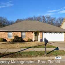 Rental info for 1400 Phillips Drive