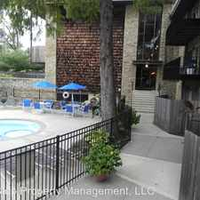 Rental info for 4511 Headwood Dr, #4 A in the Plaza Westport area