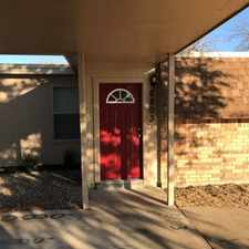 Rental info for NO Credit Checks! Stunning Remodeled 2/2 Duplex! in the Fort Worth area