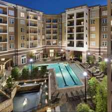 Rental info for Windsor at Brookhaven in the North Atlanta area