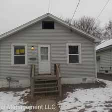 Rental info for 1305 Barney Ave. in the 48503 area