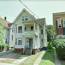 Rental info for 1644 Chapel Street in the New Haven area