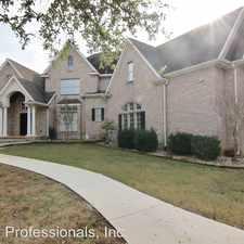 Rental info for 157 Clear Ridge in the 78133 area