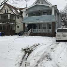 Rental info for 13501 Casper in the East Cleveland area