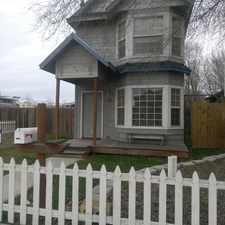 Rental info for 1200 S. Lincoln Ave in the Depot Bench area