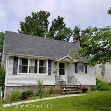 Rental info for 319 Gifford Rd