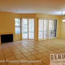 Rental info for 280 Cagney Lane #105