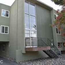 Rental info for 1207 Hopkins Street - Unit 9 in the San Carlos area