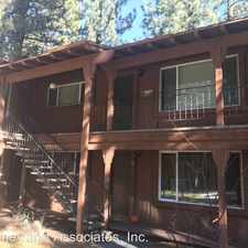 Rental info for 3617 Terry Lane Unit 24 in the South Lake Tahoe area