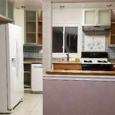 Rental info for 198 6th Street 1 in the Jersey City area