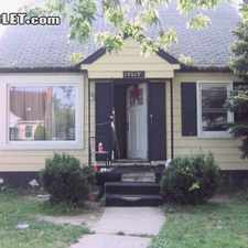Rental info for $650 3 bedroom House in Detroit Northwest in the Detroit area