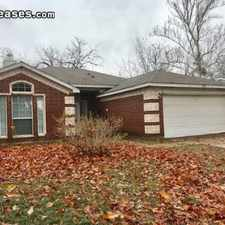 Rental info for $1400 4 bedroom House in Collin County Garland in the Garland area