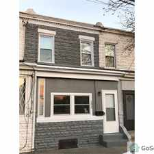 Rental info for Newly Renovated House everything New Call 8 5 6 7 4 5 9 0 8 0 in the Philadelphia area