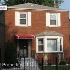 Rental info for 12240 S. State in the West Pullman area
