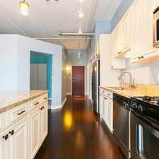 Rental info for 740 West Fulton Street #705 in the Fulton River District area