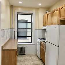 Rental info for 22-67 43rd Street #2 in the New York area