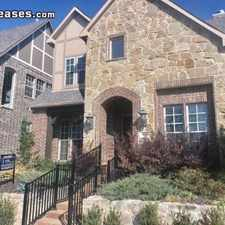 Rental info for Four Bedroom In Dallas in the Jubilee Park area