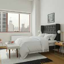 Rental info for 260 West 52nd St in the Midtown East area