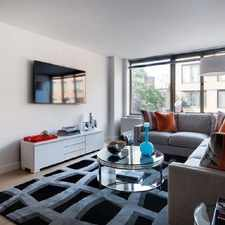Rental info for 130 West 15th St