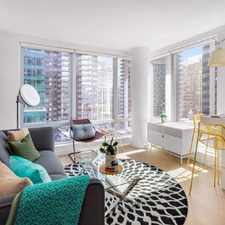Rental info for 225 East 39th St