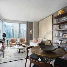 Rental info for 555 10th Avenue