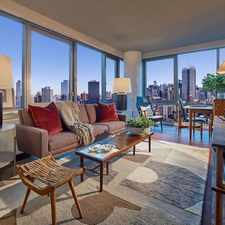 Rental info for 435 West 31st St