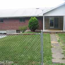 Rental info for 14803 Hay St