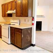 Rental info for 1831 W 33rd Avenue 3 in the Anchorage area