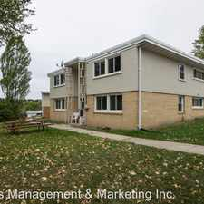 Rental info for 1109 Delmar Court 19 in the Minot area