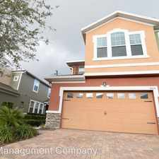 Rental info for 9531 Silver Buttonwood Street