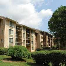 Rental info for West Springfield Terrace Apartments in the Burke area
