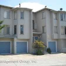 Rental info for 3104 & 3112 14th Avenue in the San Francisco area