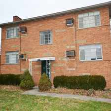 Rental info for 6524 Glade Lane #1 in the Mount Washington area
