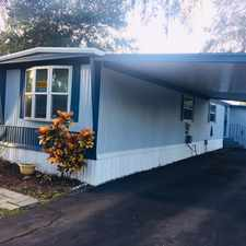 Rental info for Quiet Community Living in this Lovely Fully-Furnished Home. in the Daytona Beach area