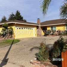 Rental info for Nice 3 bedroom 2 bath home in North Salinas in the Salinas area