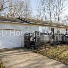 Rental info for Finished Basement in this cozy Remodeled Raytown Ranch in the Independence area