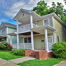 Rental info for Charming 3 bed/2.5 bath 2 story house outside Grant Park that is move in ready. in the Atlanta area