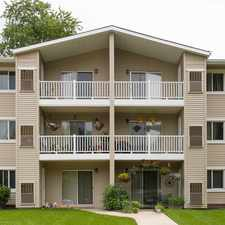 Rental info for Hampshire Park Apartment Homes