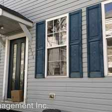 Rental info for 3924 Howley Street in the Lower Lawrenceville area