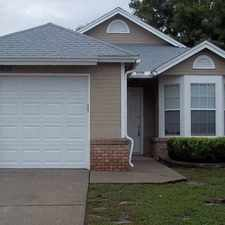 Rental info for Tricon American Homes in the East Arlington area