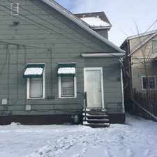 Rental info for 1621 N. Wells St - 1621 N Wells #3 in the Fort Wayne area
