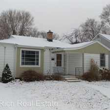 Rental info for 1407 79th St in the 53158 area
